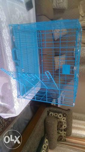 Dog cage 36inches Brand new condition movable tray