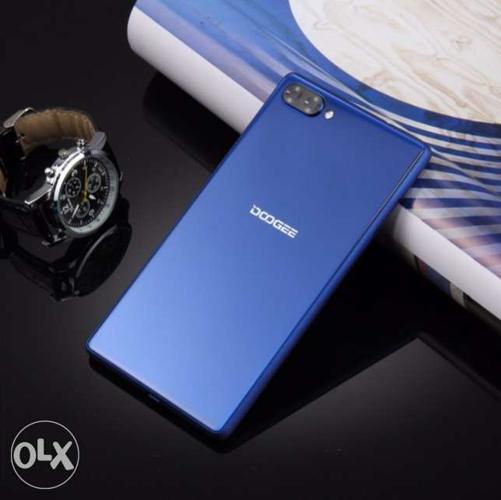 Doogee Mix Smart Phone,6gb Ram,64gb