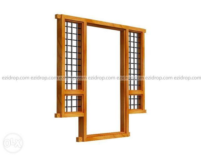 Door frame ( kattla)
