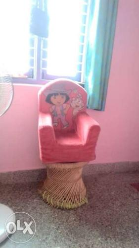 Dora The Explorer Armchair