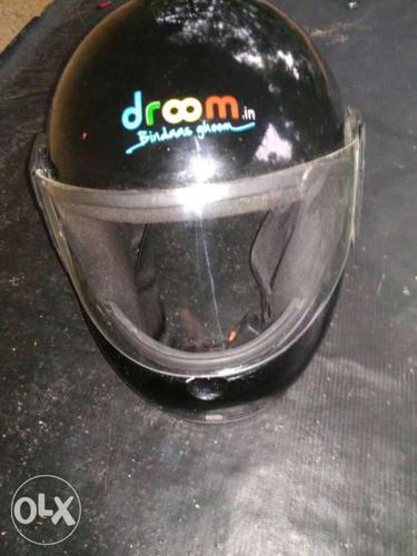 Droom Isi Branded Helmet