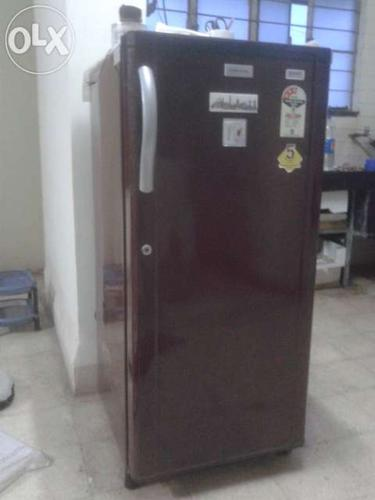 Electrolux Refrigerator - Only 1 year old for Sale in Haveli