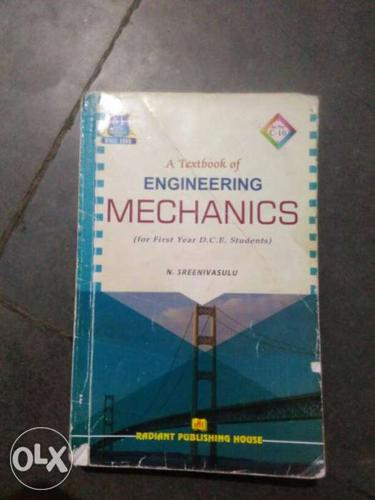 Engineering Mechanics for DCE and DME C-16