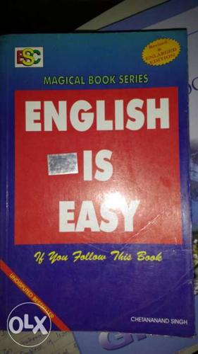 English Is Easy by BSC publication for