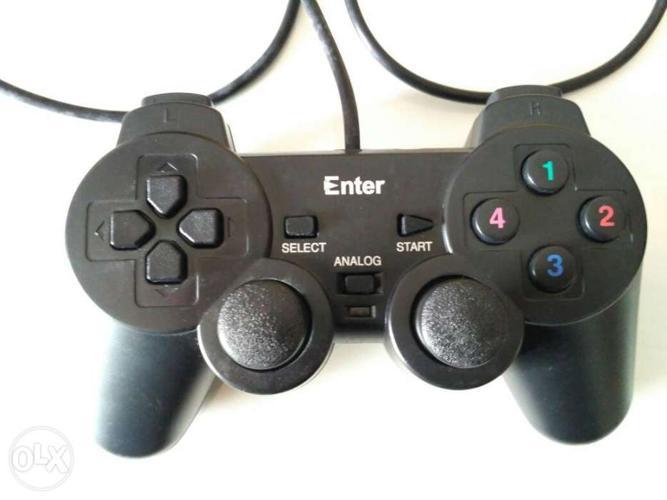 ENTER USB gaming joystick for PC