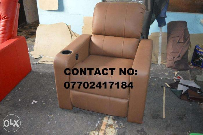 Excellent quality brand RECLINERS,Imported and