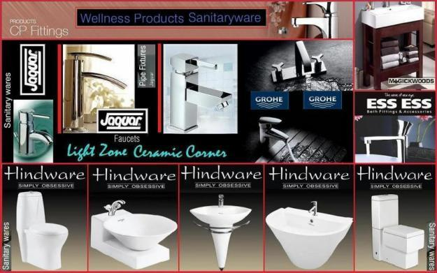 FAUCETS C P FITTING TAPS WASH BASIN SHOWER CUBICLE SHOWER