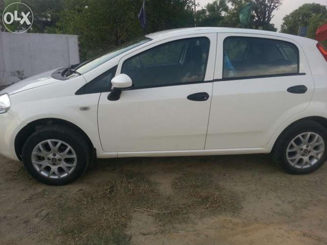 Fiat Punto New Condition Car For Sale In Pathankot Punjab