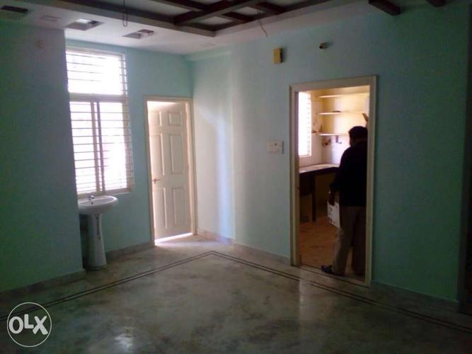 Flat for sale saidabad Mumtaz colony