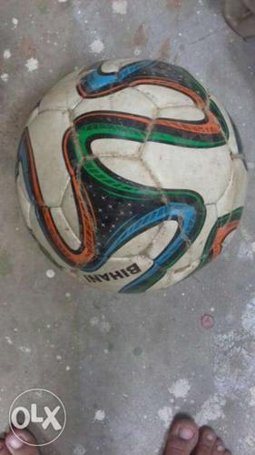 Football size 5