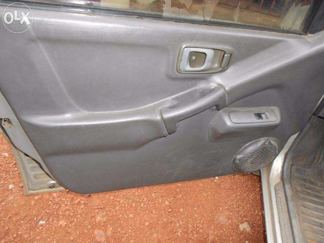 Fours Doors pads of Maruti ZEN available in very good
