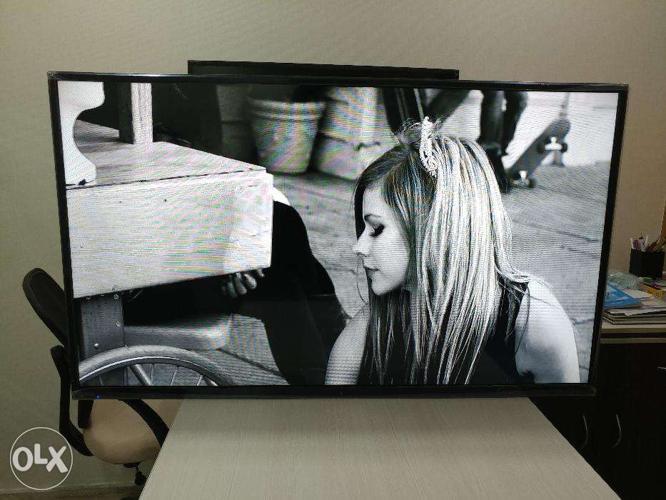Full HD Led Tv 32