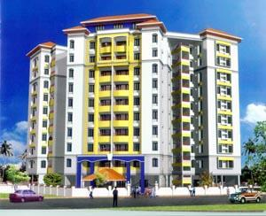 FULLY FURNISHED READY TO OCCUPY FLAT AT KALOOR