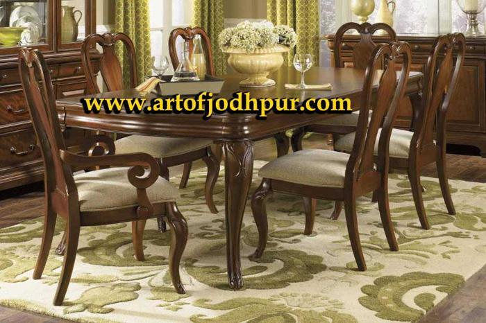 online sheesham wood dining sets in bangalore karnataka for sale