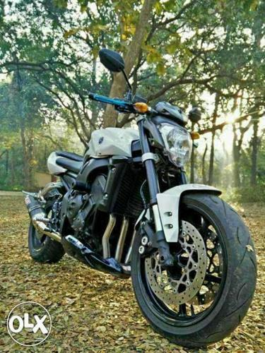Fz 1000cc super bike Indian billing for Sale in Mumbai