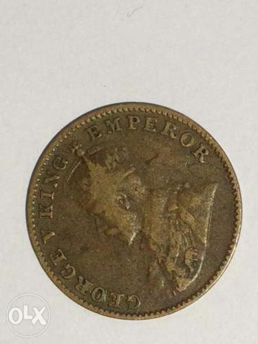 George V Empire
