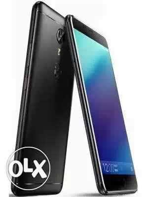 Gionee A1 new phone