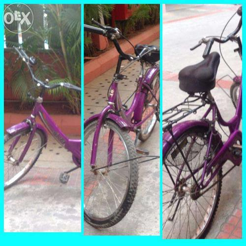Girls bicycle madhapur