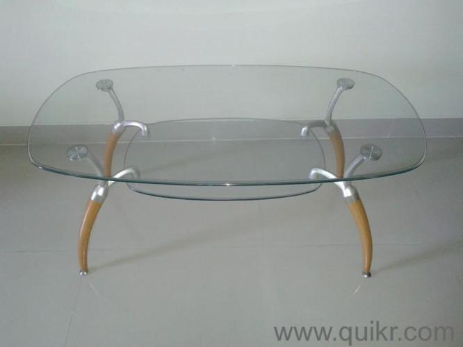 Glass table top centre table for Sale in Bangalore  : glasstabletopcentretable2097241 from bangalore.indialisted.com size 665 x 500 jpeg 112kB