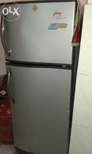 Godrej pentacool double door refrigerator for Sale in Ambala