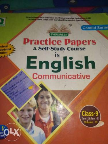 Good condition for 9th class only photo book not