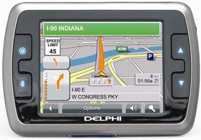 GPS Navigation System Dealers calicut. Global