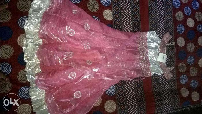 Size:34. Grand frock