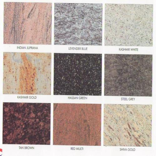 Granite floor tiles for sale