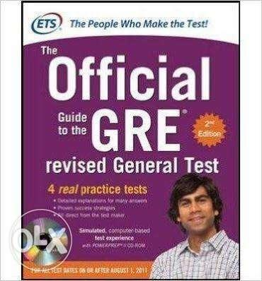Great and TOEFL books of manya Princeton review
