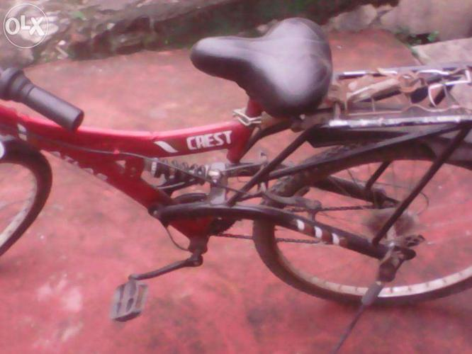 Guys i want to sell my bicycle