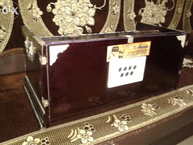 Harmonium at low price for Sale in Rajkot, Gujarat Classified