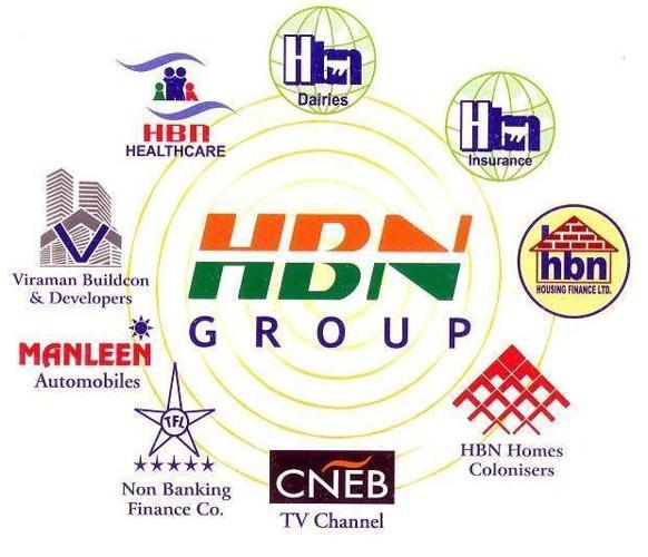 Hbn dairies allied ltd insurance