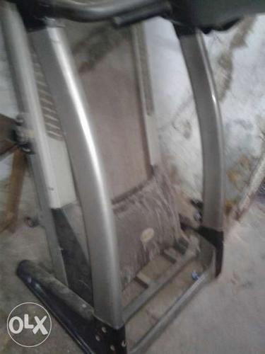Heavy big aftron trademill not working condition