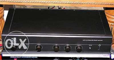 Hello I would like to buy arcam 3 Amplifier am