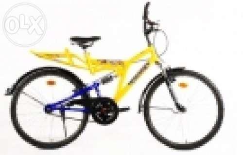 Hercules csk bicycle at just rs .1500