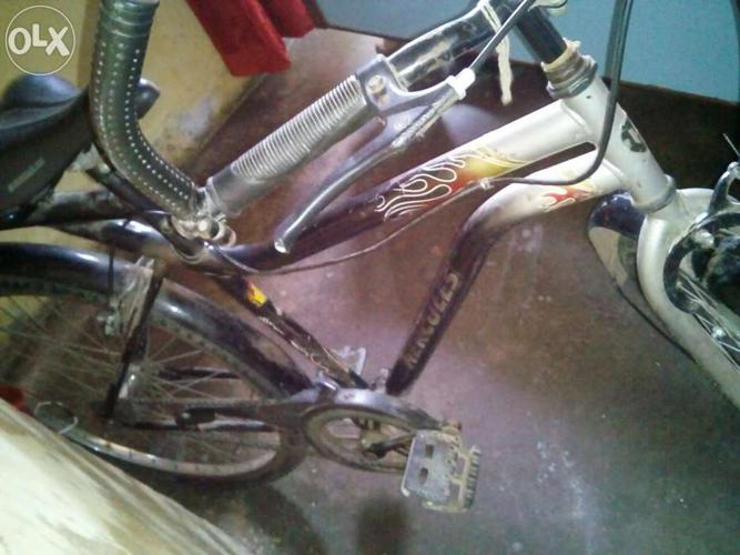 Hercules cycle a good condition cycle