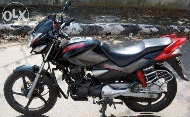 Hero honda cbz extreme in a good condition for Sale in Gangapur