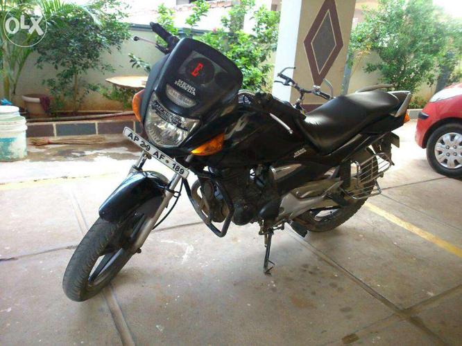 Hero honda cbz xtreme 2008 at low price for Sale in