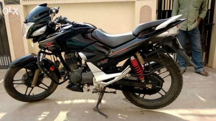 Hero honda cbz xtreme for Sale in Bharatpur, Rajasthan Classified