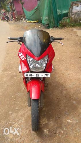 Hero Honda Karizma 37000 Kms 2013 year