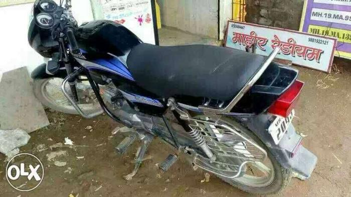 Hero Honda Splendor plus for Sale in Jalgaon, Maharashtra