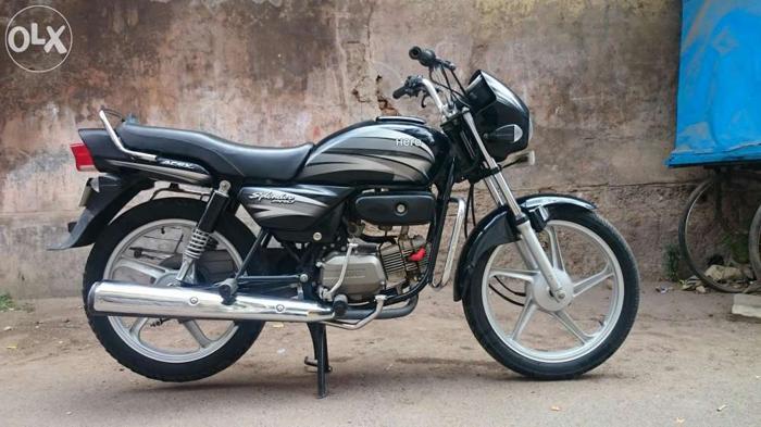 Hero splendor plus ➕ pro for Sale in Vadodara, Gujarat