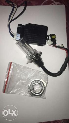 Hid light kit