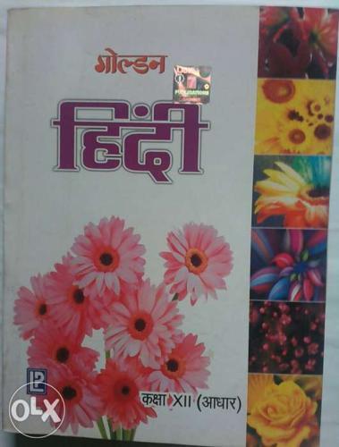 Hindi golden class 12th