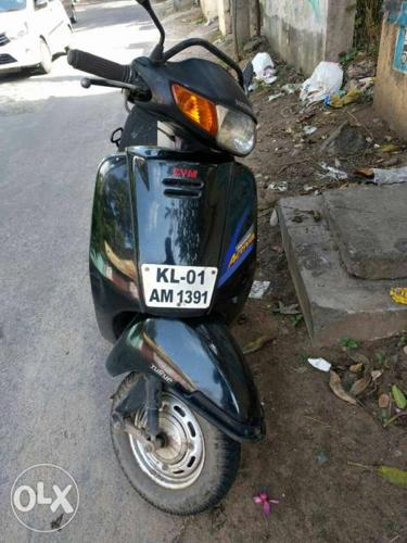 Honda activa scooter for Sale in Thiruvananthapuram, Kerala