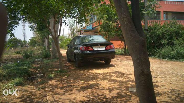 Honda City Zx petrol 120000 Kms 2006 year