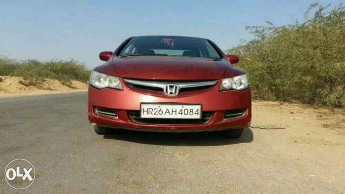 Honda Civic Best condition