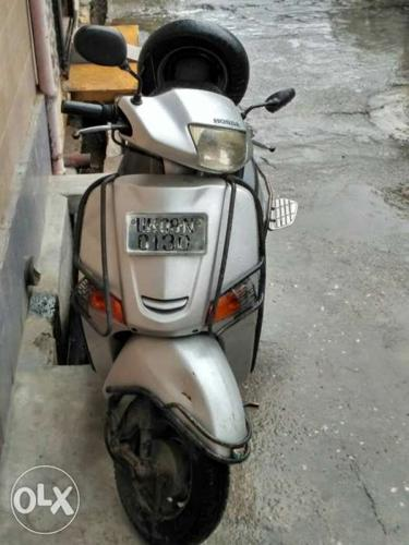 Honda Others 52500 Kms 2012 year
