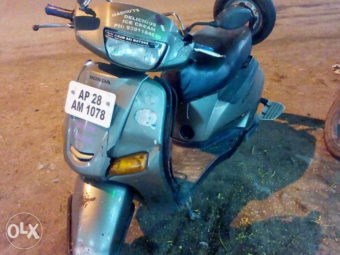 Honda Others 75000 Kms 2004 year