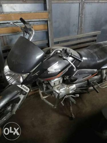 Honda shine Others 80000 Kms 2007 year good condition